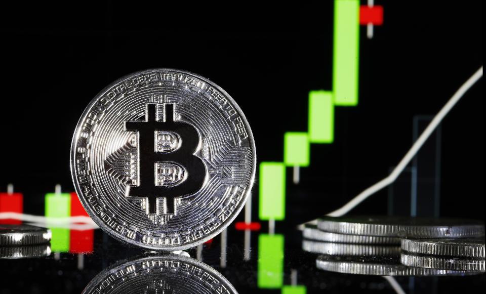 Bitcoin befektetés I Cryptofalka