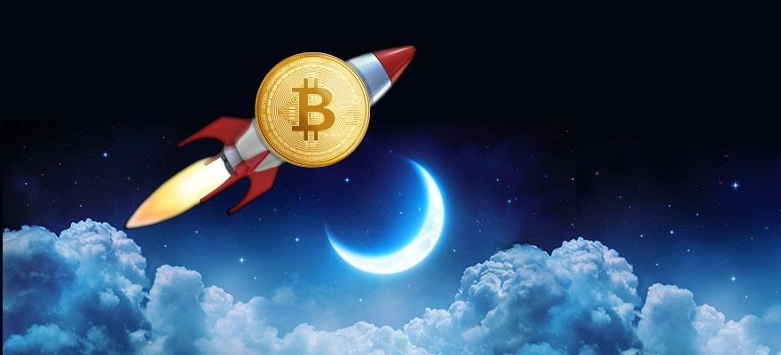 Kriptovaluta rally | Cryptofalka