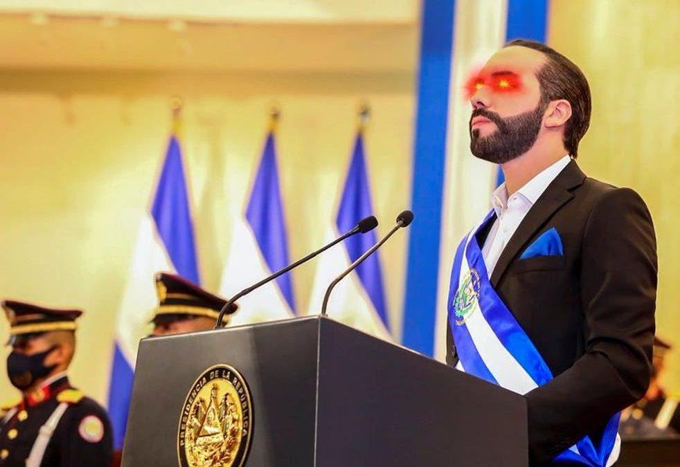 El Salvador elnöke benyújtja a törvényjavaslatot, ami fizetőeszközzé teszi a Bitcoint