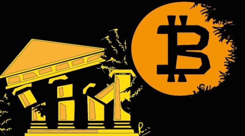 Bankok vs kriptovaluták I Cryptofalka