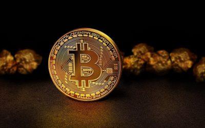 """A Bitcoin ára elérte a """"stock-to-flow"""" visszapattanási szintet"""