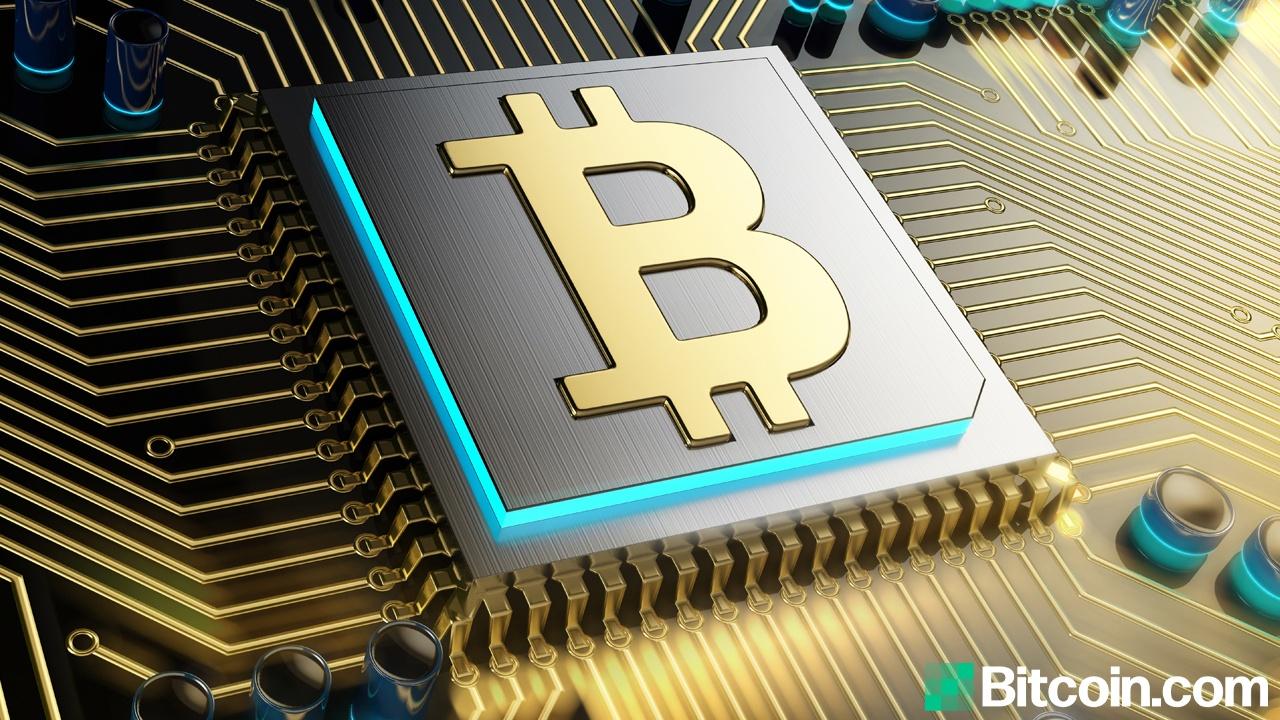 Bitcoin hashrate I Cryptofalka