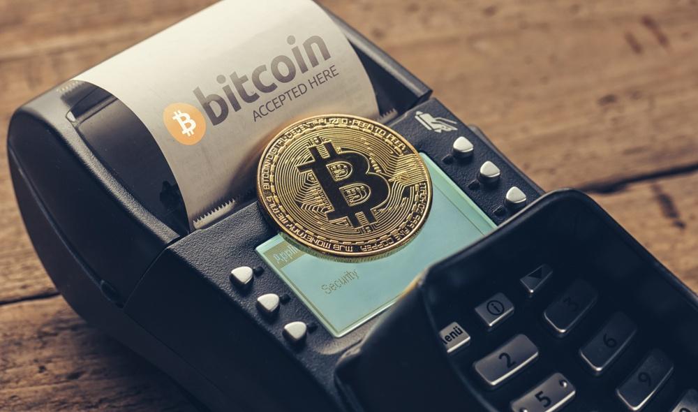 Bitcoin mint fizetőeszköz I Cryptofalka