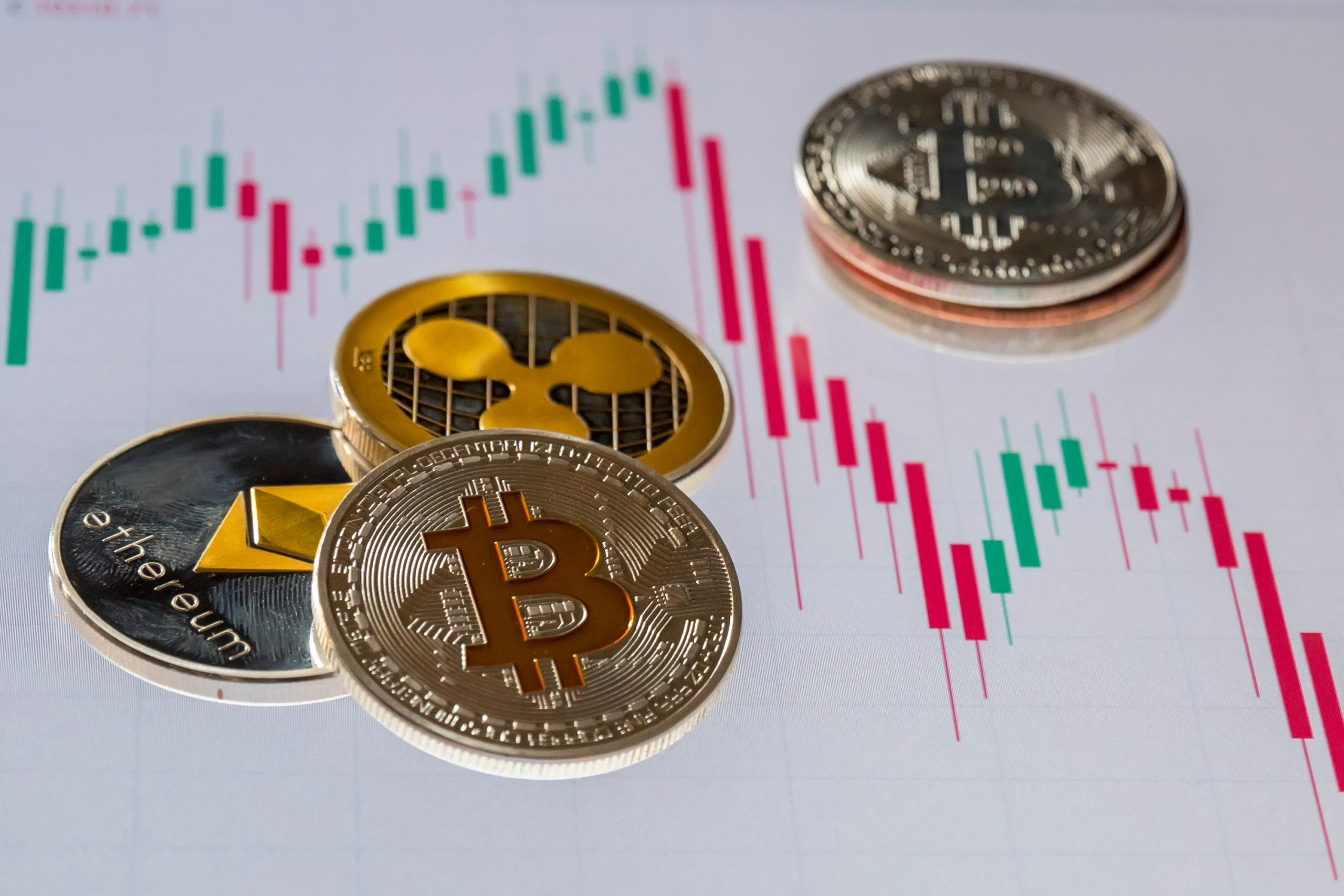 collapse bitcoin