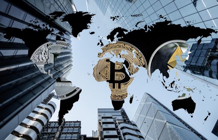 Alapkezelők Bitcoin befektetése I Cryptofalka