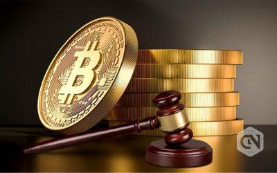 Kriptovaluták szabályozása megfelelő a meglévő törvényekkel