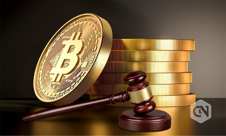 Kriptovaluta szabályozás I Cryptofalka