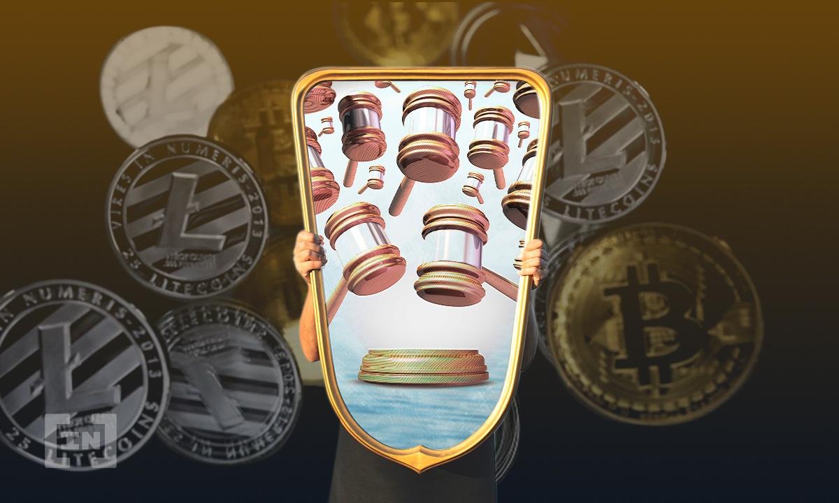 Kriptovaluták szabályozása I Cryptofalka