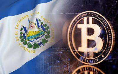 Keményen próbára teheti El Salvador gazdaságát a Bitcoin