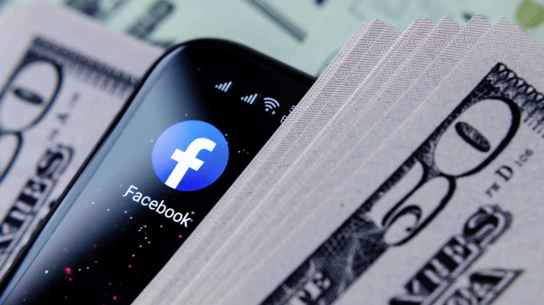 Facebook I Cryptofalka