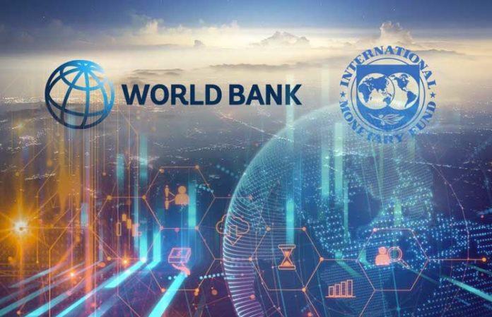 Világbank I Cryptofalka