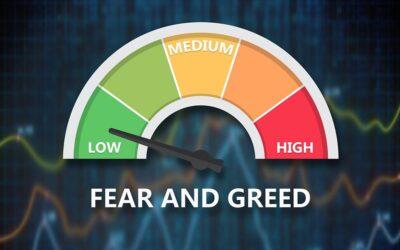 Crypto Fear and Greed Index: Kontraindikátor kereskedéshez
