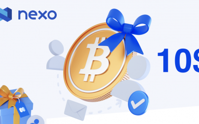 Kamatoztasd kriptovalutáid és gyűjts be ingyen 10$-t a Nexonál