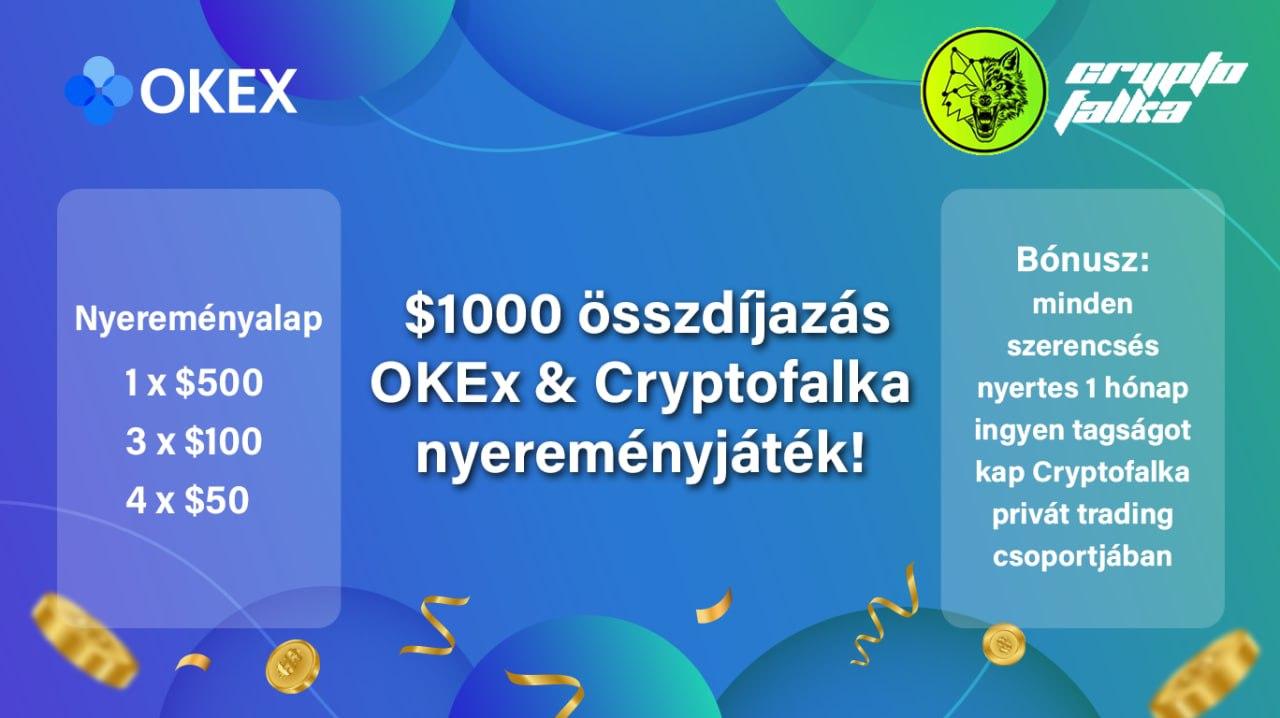 OKEX_Cryptofalka_nyári_játék