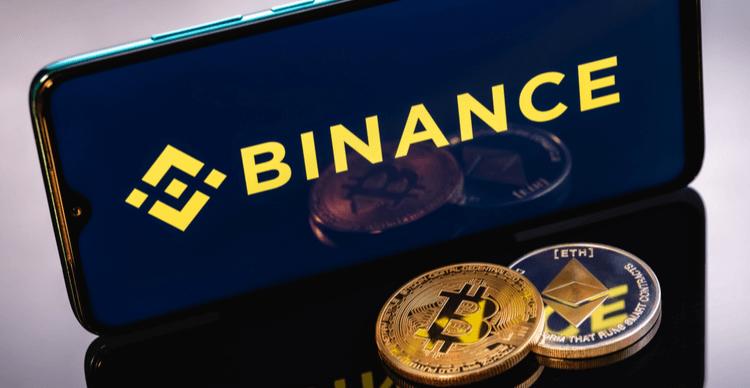 Binance   Cryptofalka