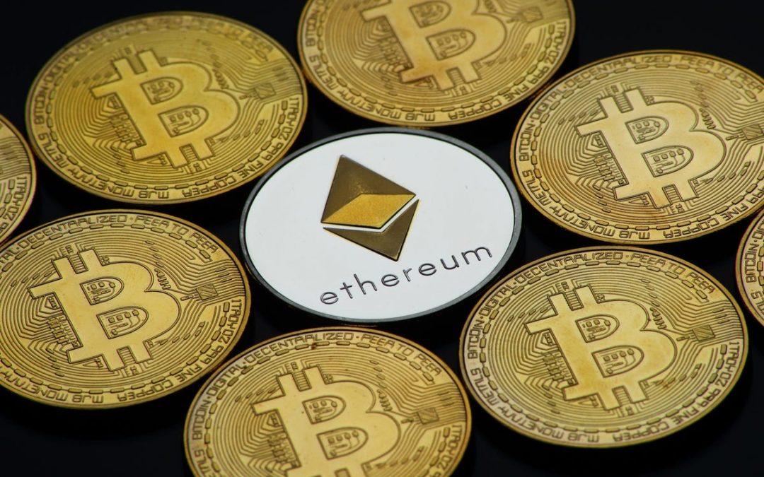 Bitcoin az Ethereumon és BSC-n – BTCB, renBTC, wBTC