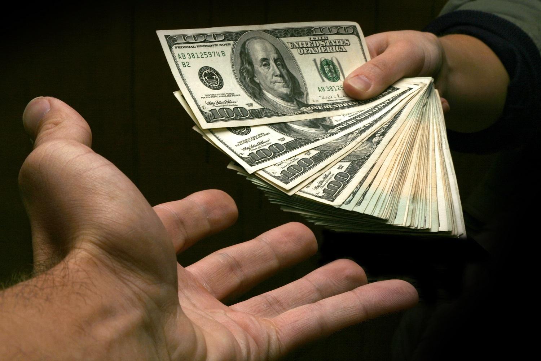 Készpénz I Cryptofalka