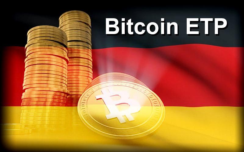 crypto bitcoin etp I Cryptofalka