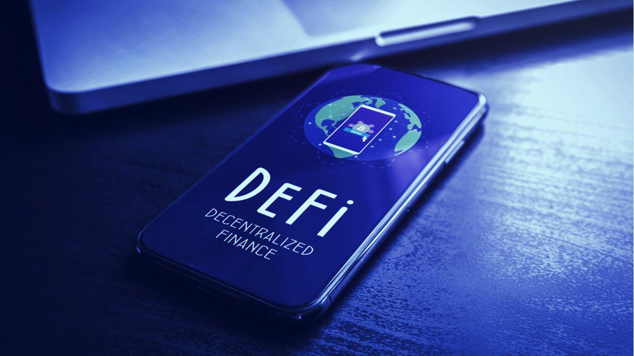 DeFi   Cryptofalka