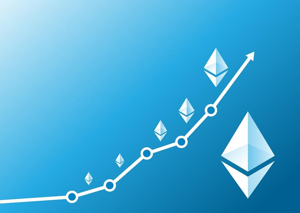Ethereum felemelkedése | Cryptofalka