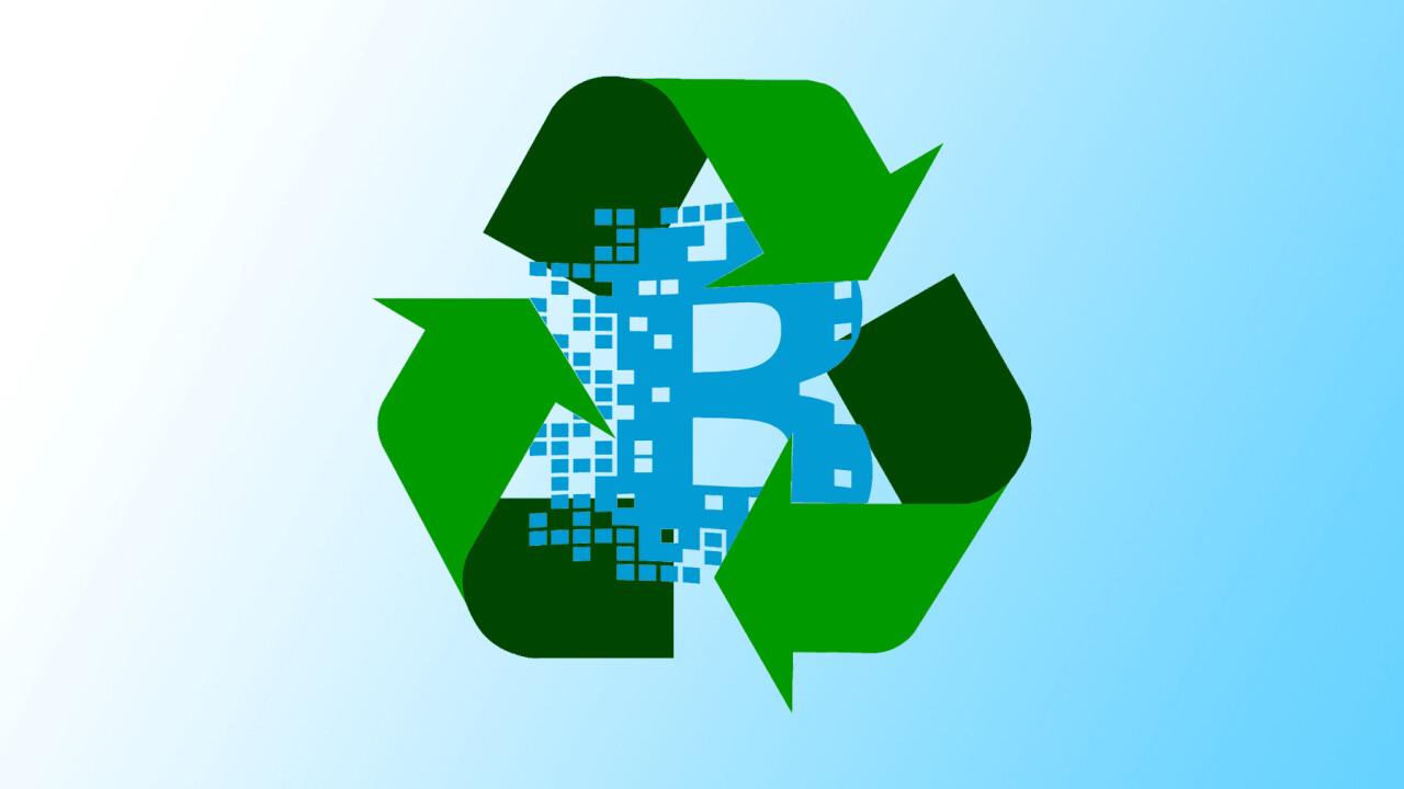 Bitcoin bányászat megújuló energiával I Cryptofalka