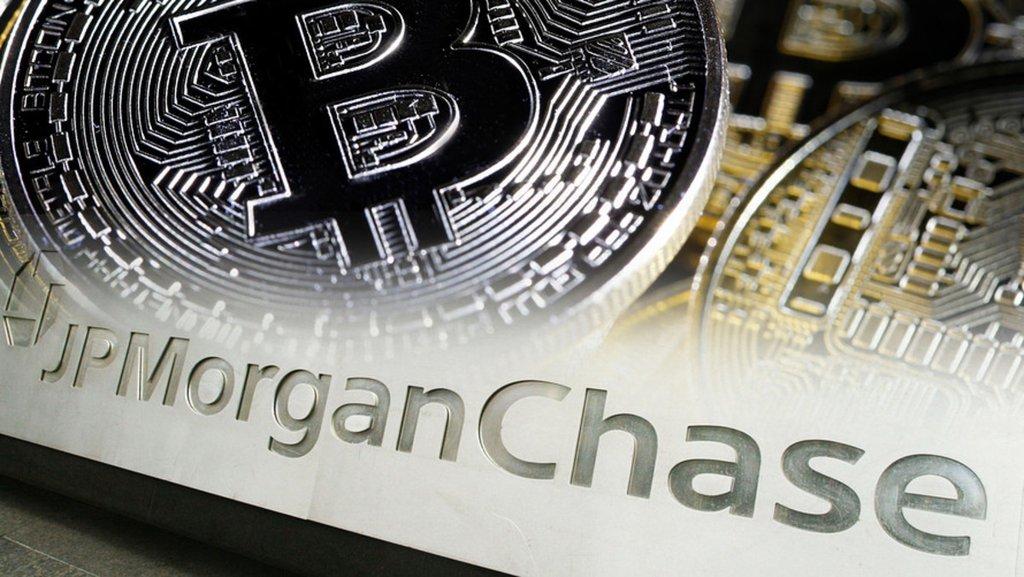 JPMorgan | Cryptofalka