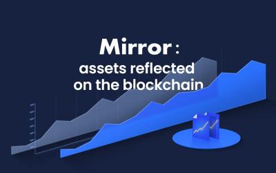 Mirror Protocol – Szintetikus részvények a Terra blokkláncon
