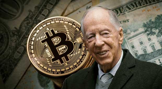Rothschild Bitcoin befektetés I Cryptofalka