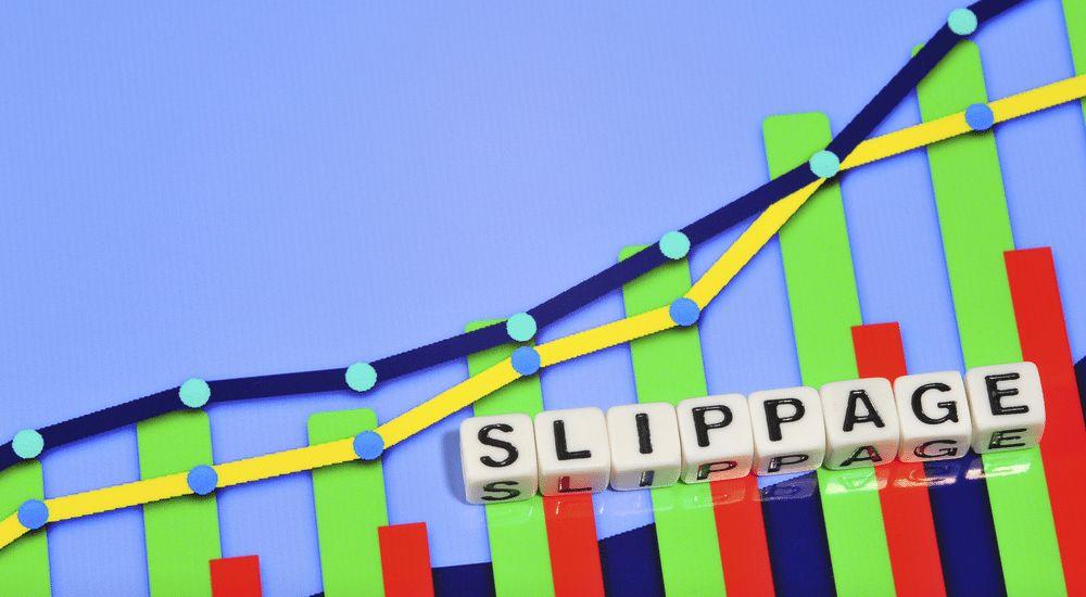 slippage | Cryptofalka
