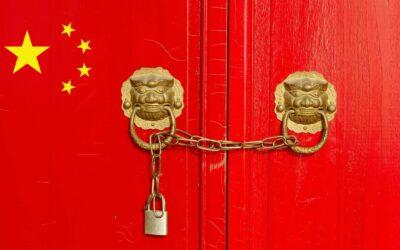 A kínai szabályozások sem álltak a Bitcoin útjába