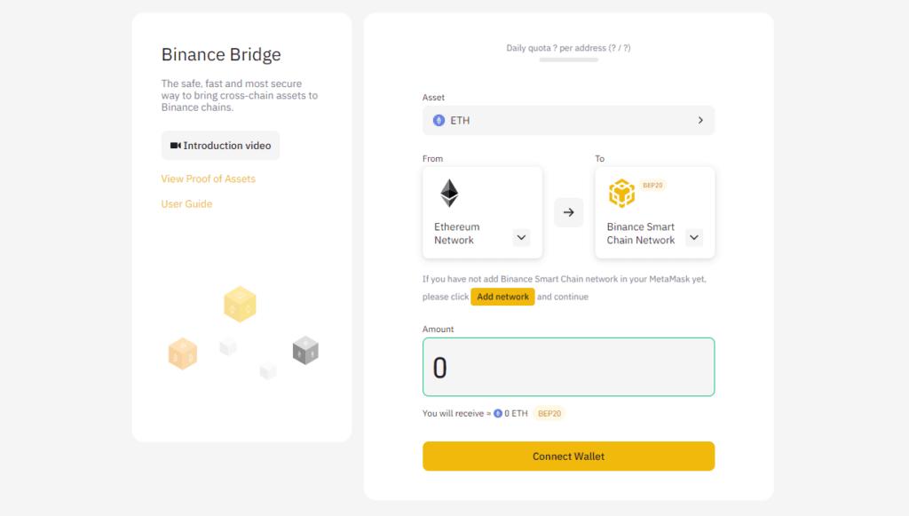 binance-bridge