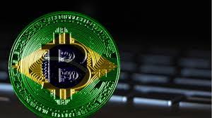 Környezetbarát Bitcoin | Cryptofalka