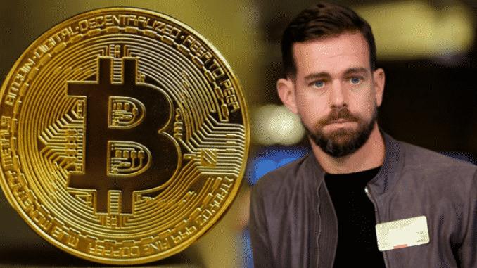 Jack Dorsey Bitcoin   Cryptofalka