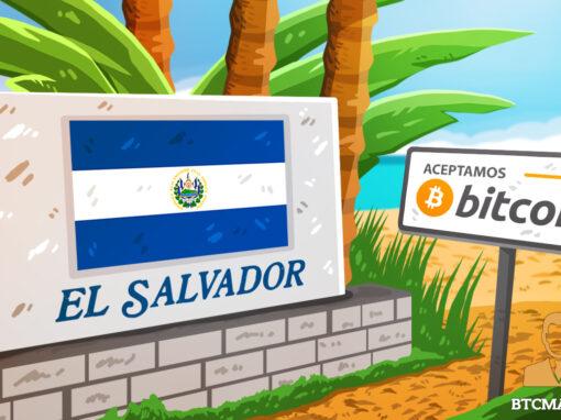 El Salvador Bitcoin | Cryptofalka