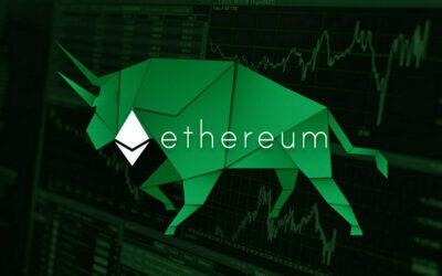 Az Ethereum hamarabb elérheti az ATH-t mint a Bitcoin