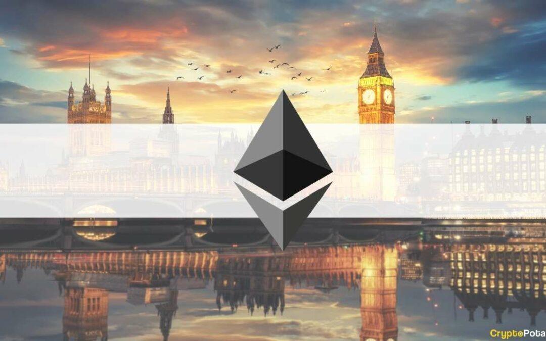 Minden amit tudnod kell az Ethereum London hard forkról