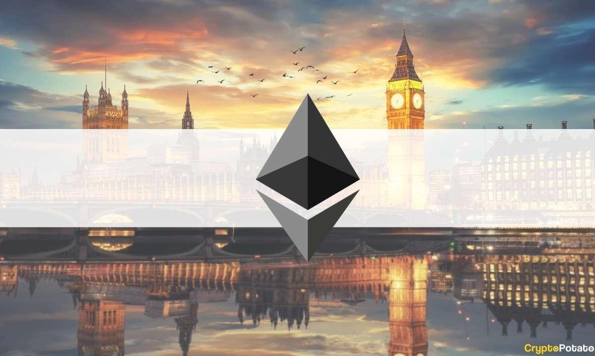 ethereum london fork | Cryptofalka