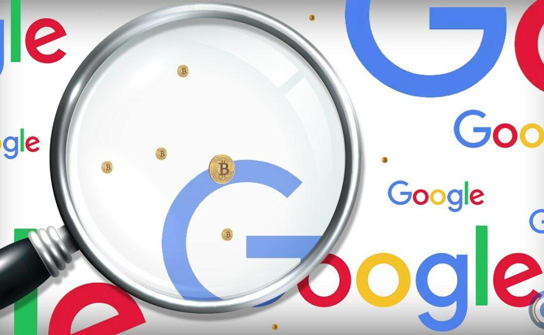 A Google újra engedi a kriptovaluta szolgáltatások hirdetését