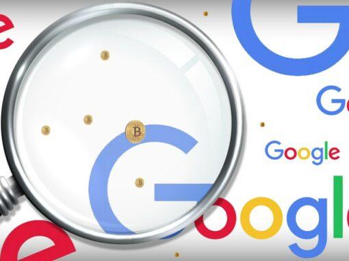 Google kriptovaluta | Cryptofalka