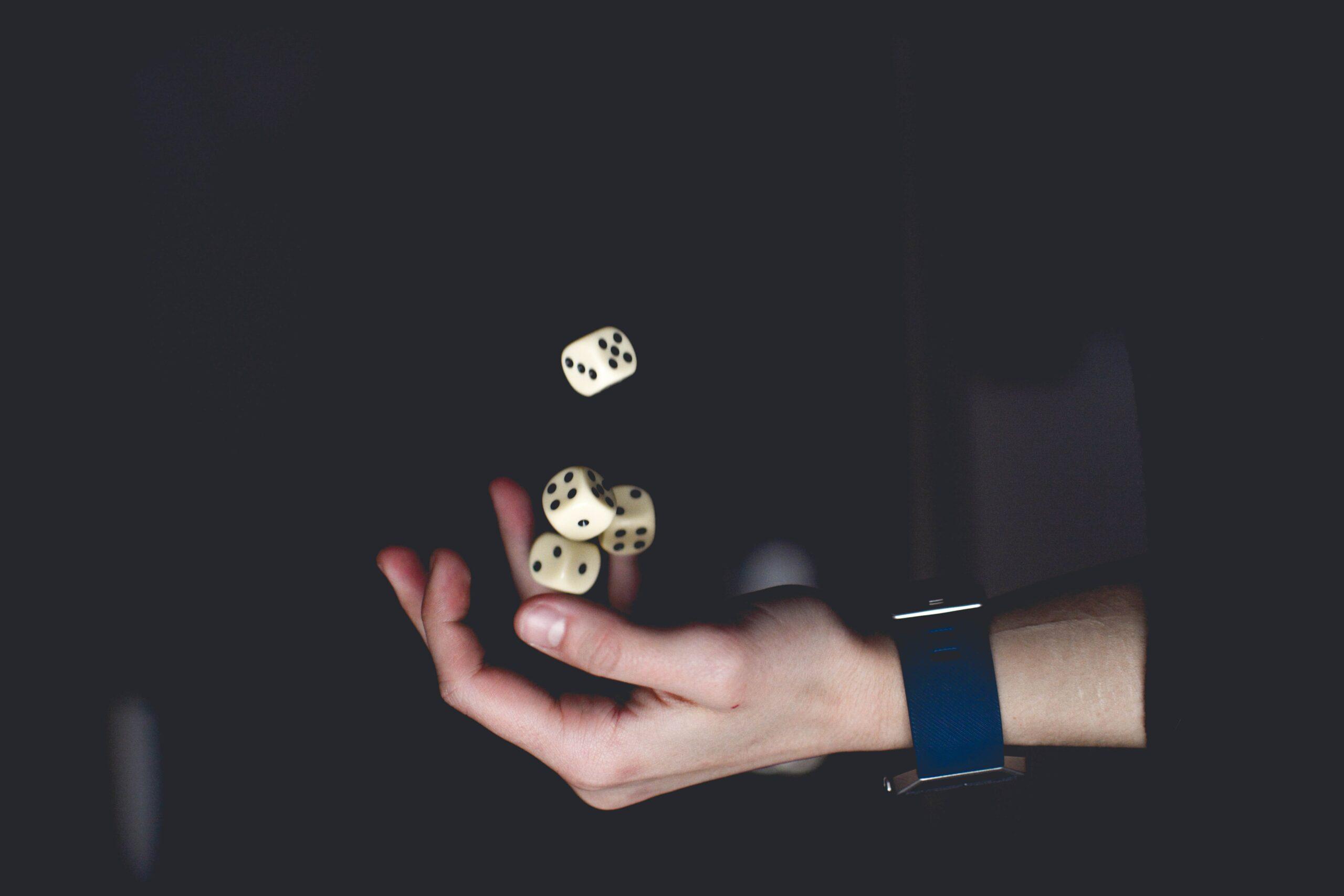 Játékelmélet a kriptovaluták világában.