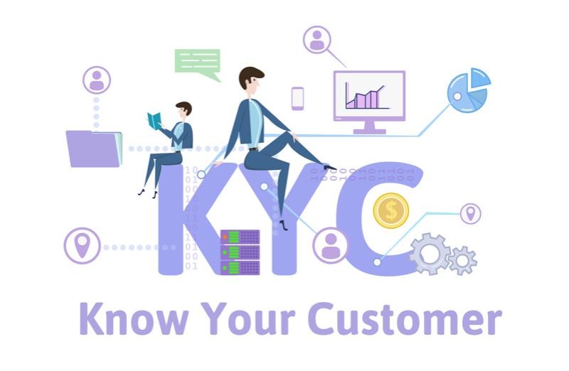 Mi a KYC (know your customer), és miért van szükség rá?
