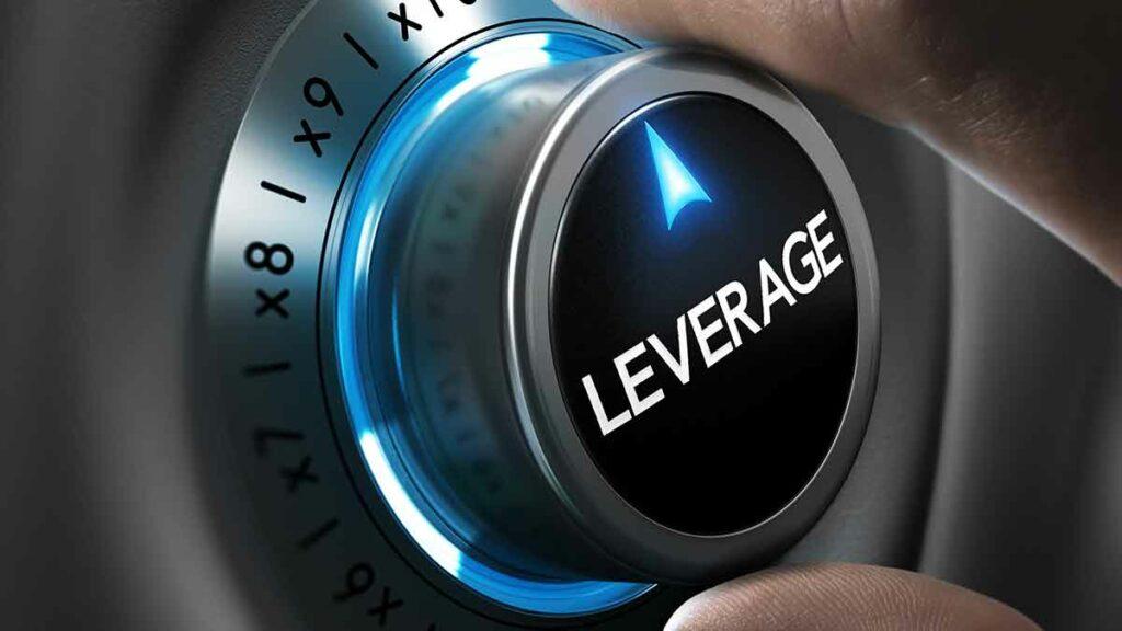 leverage | Cryptofalka