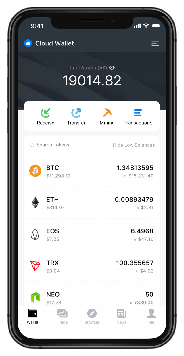 Ezek a legjobb kriptovaluta tárcák a Binance Smart Chainre