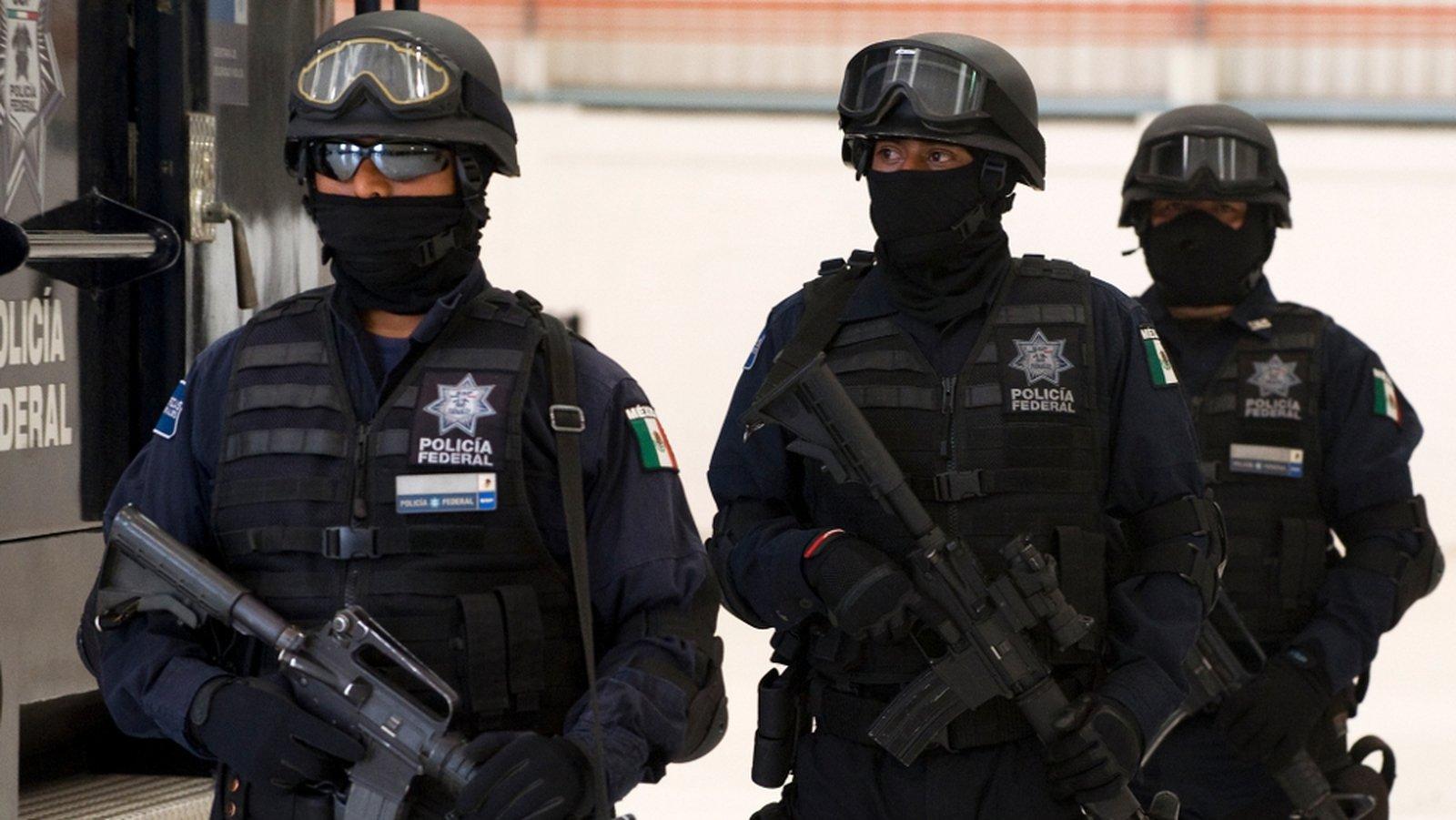 Mexikó bűnüldözés | Cryptofalka