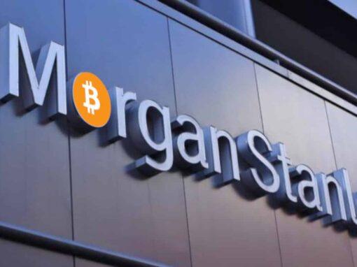 Morgan Stanley | Cryptofalka