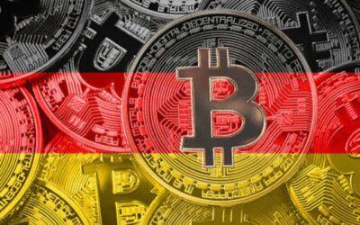 Kriptovaluta kitettséget szerezhetnek a német befektetési alapok