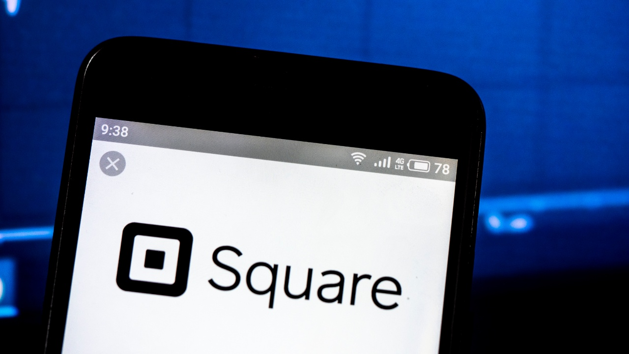 Square Inc.   Cryptofalka