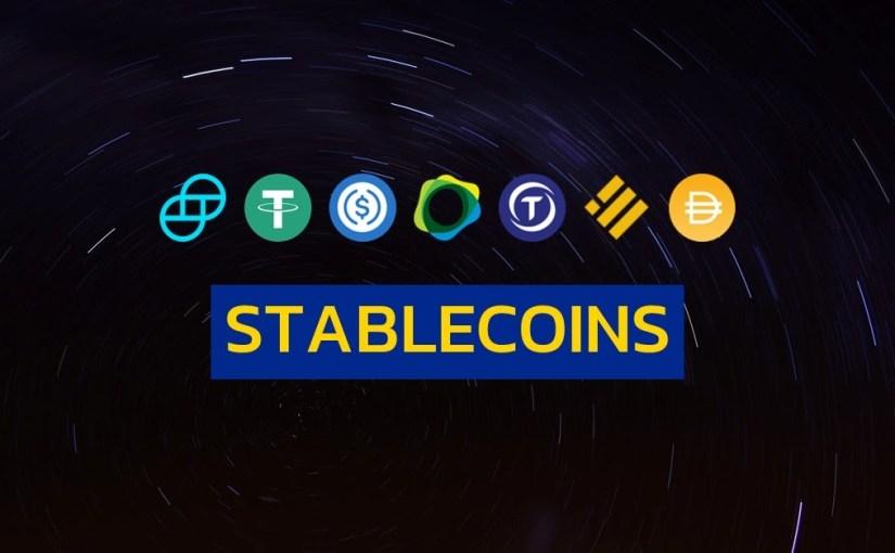 stablecoins   Cryptofalka