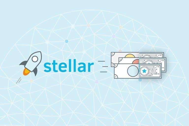 stellar lumen | Cryptofalka