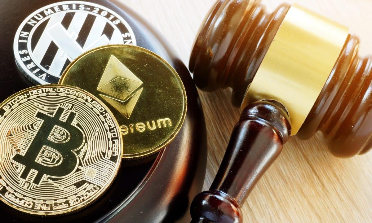 SEC vs kriptovaluták | Cryptofalka